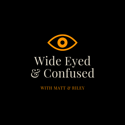 The Wide Eyed Podcast