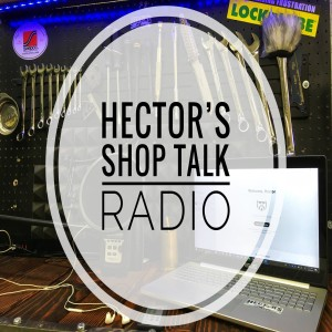 The Hector's Shop Talk Radio Podcast