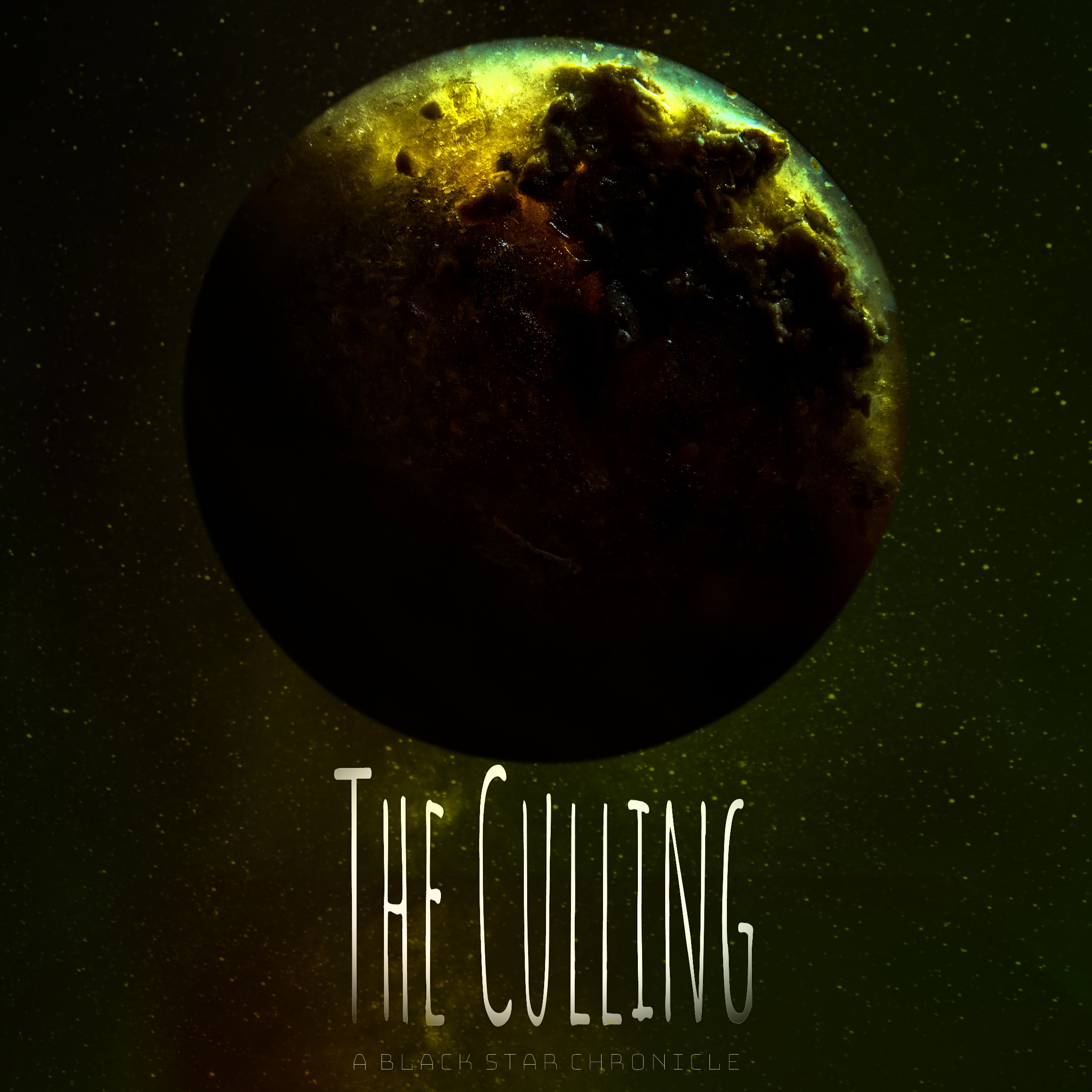 """    The Culling "" Podcast"