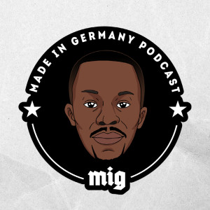 MADE IN GERMANY PODCAST
