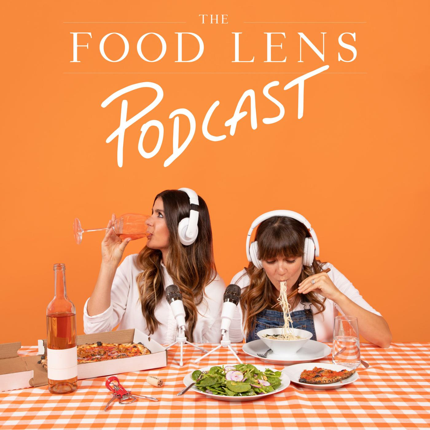 Trailer: Season Two of the Food Lens Podcast