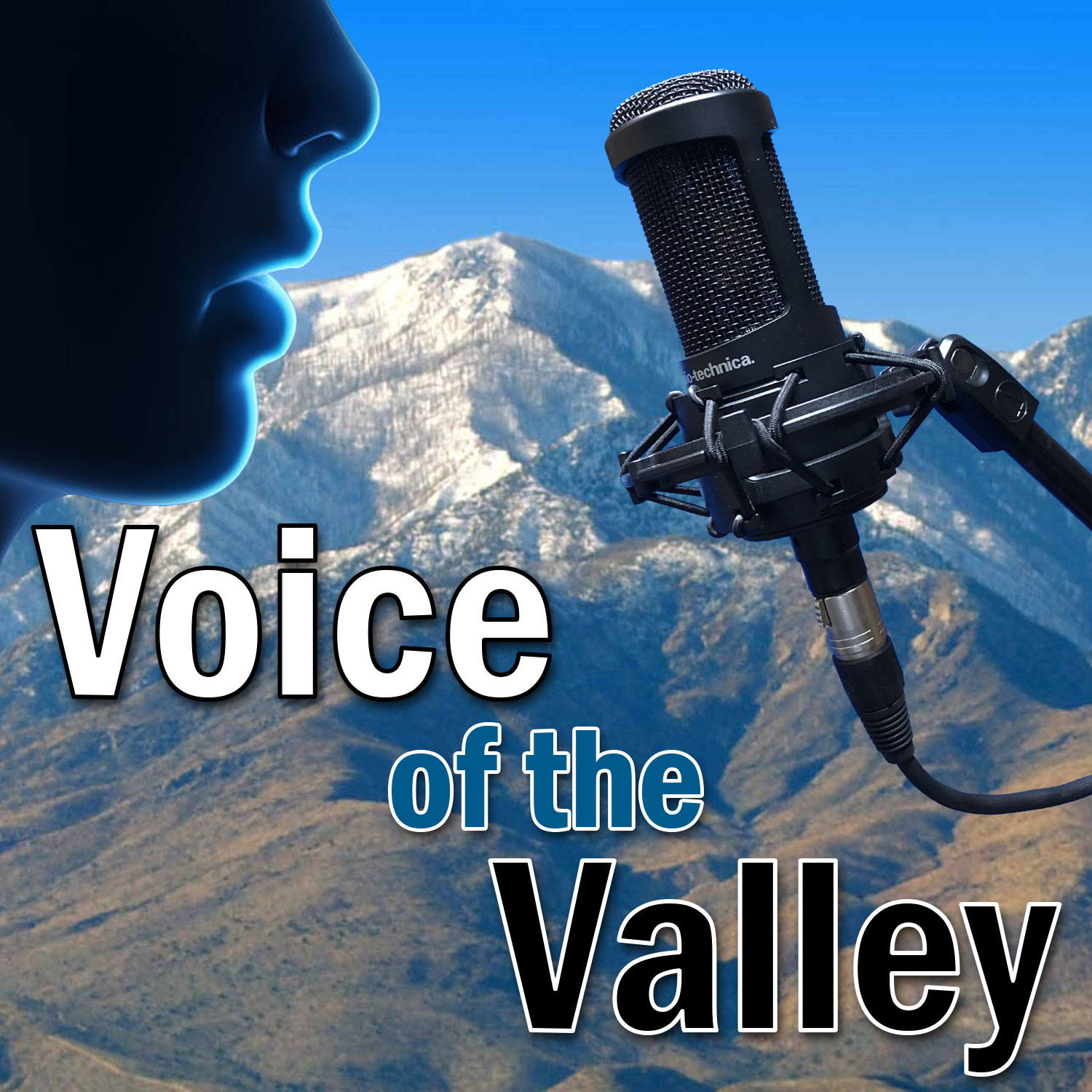 Voice Of The Valley Podcast