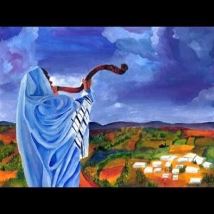 Endtimeshofar: Bible Prophecy and The End-Times