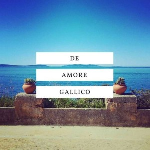 The De amore gallico's Podcast