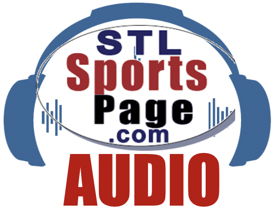 CARDINALS PODCAST: Wed. Post-game Shildt, others  4-11-19