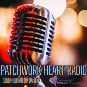 Patchwork Heart Radio
