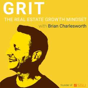 GRIT: The Real Estate Growth Mindset