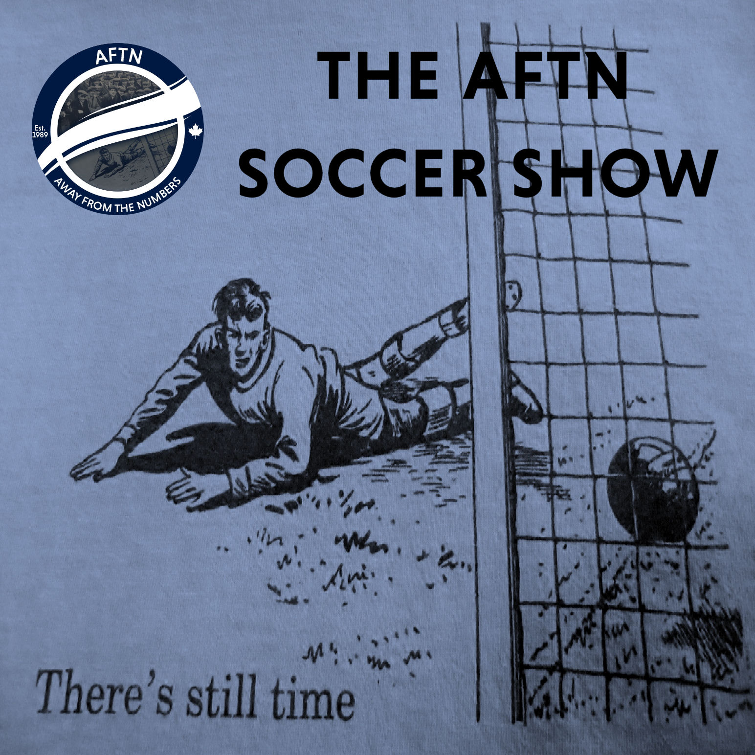 Episode 456 - The AFTN Soccer Show (International Rescue - Whitecaps make moves, Canada eye the octagon, the art of the football song with Neil Grant)
