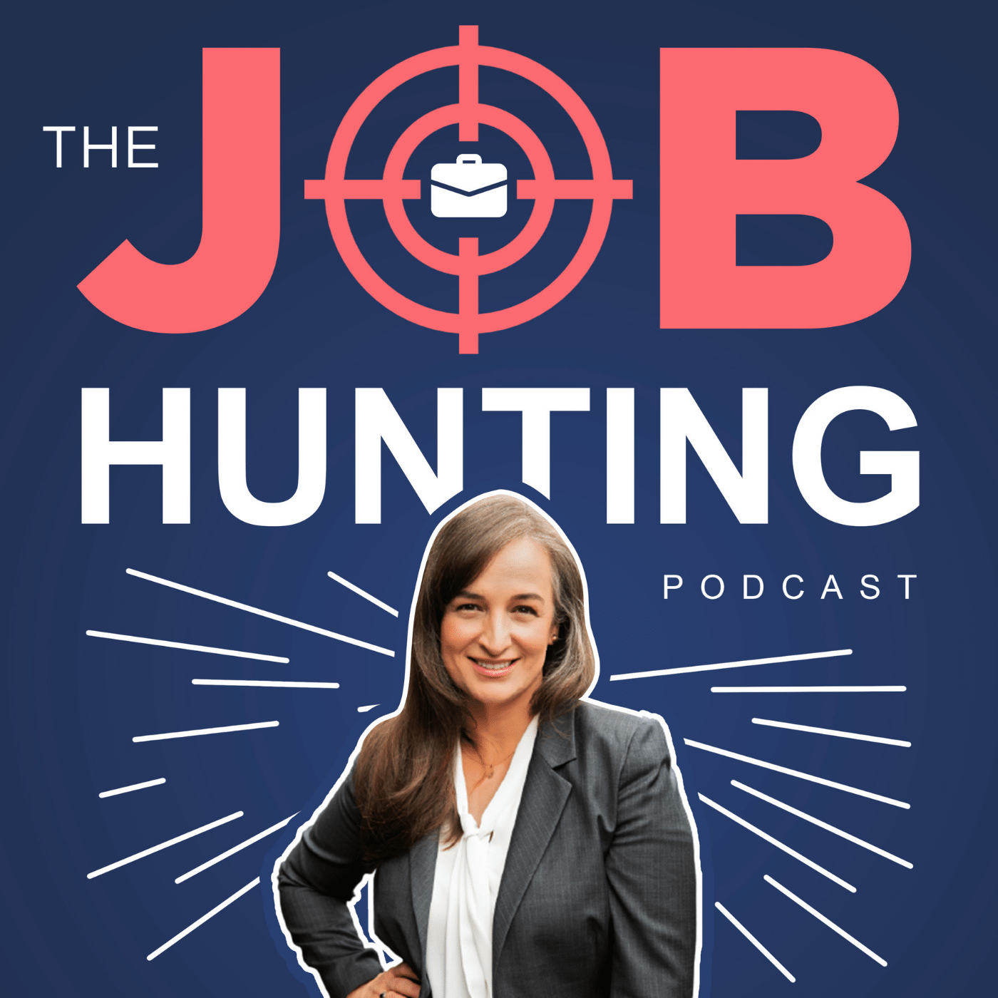 The Job Hunting Podcast