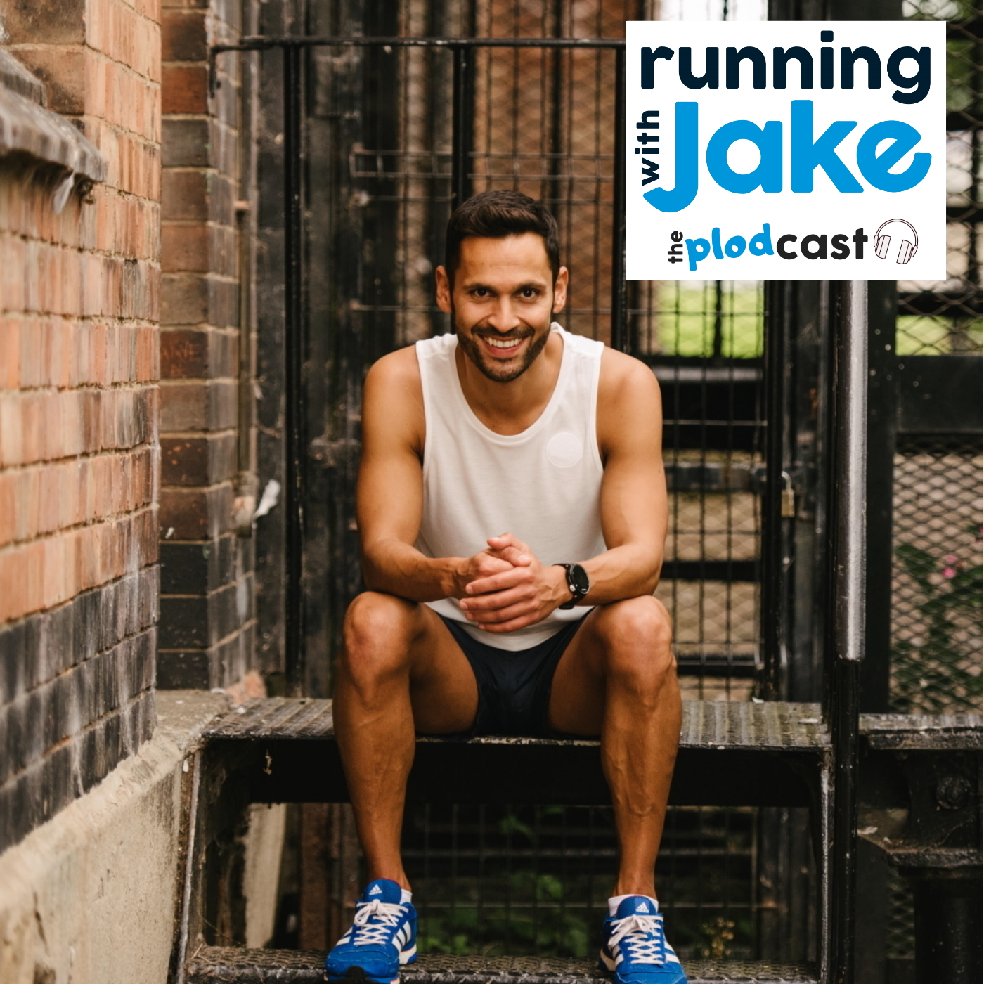 Running with Jake - The PLODcast 039 (Leggin' it to the finish)