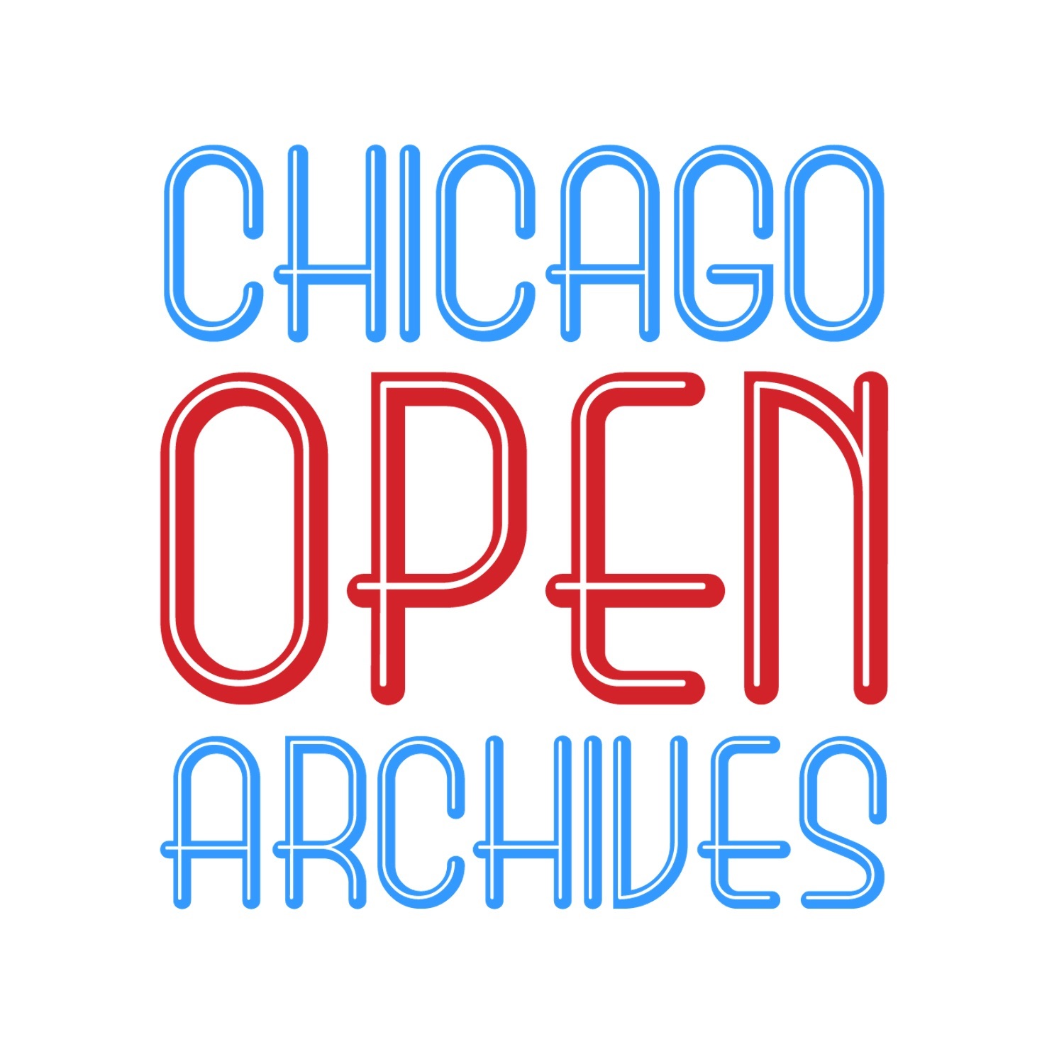 Chicago Open Archives