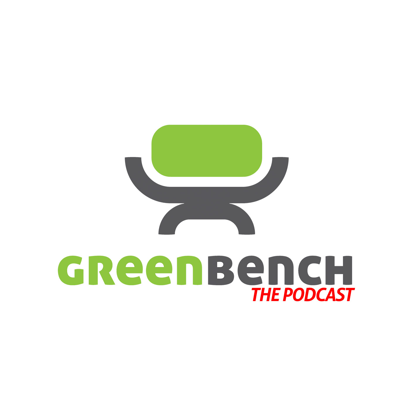 Green Bench: The Podcast
