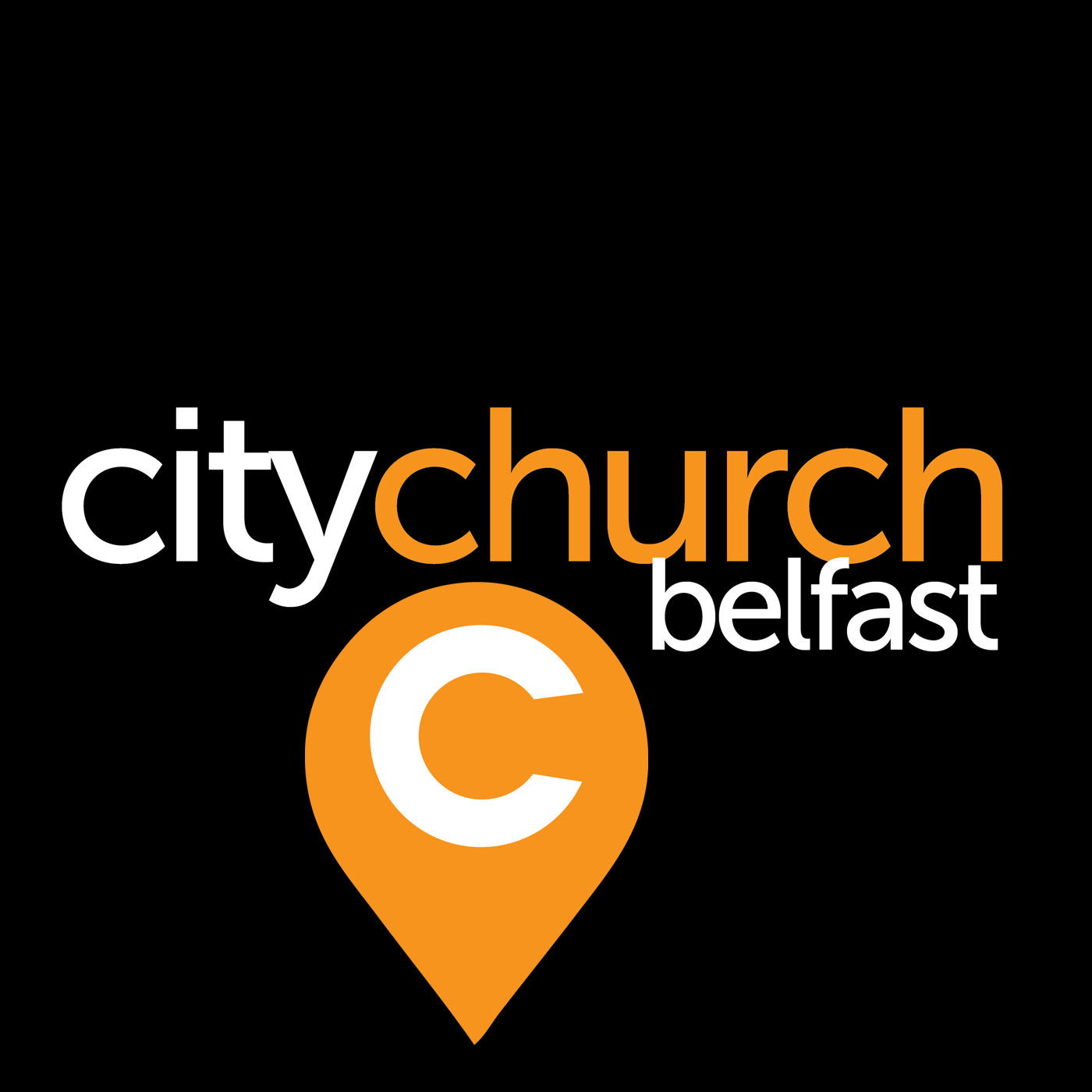 City Church Belfast