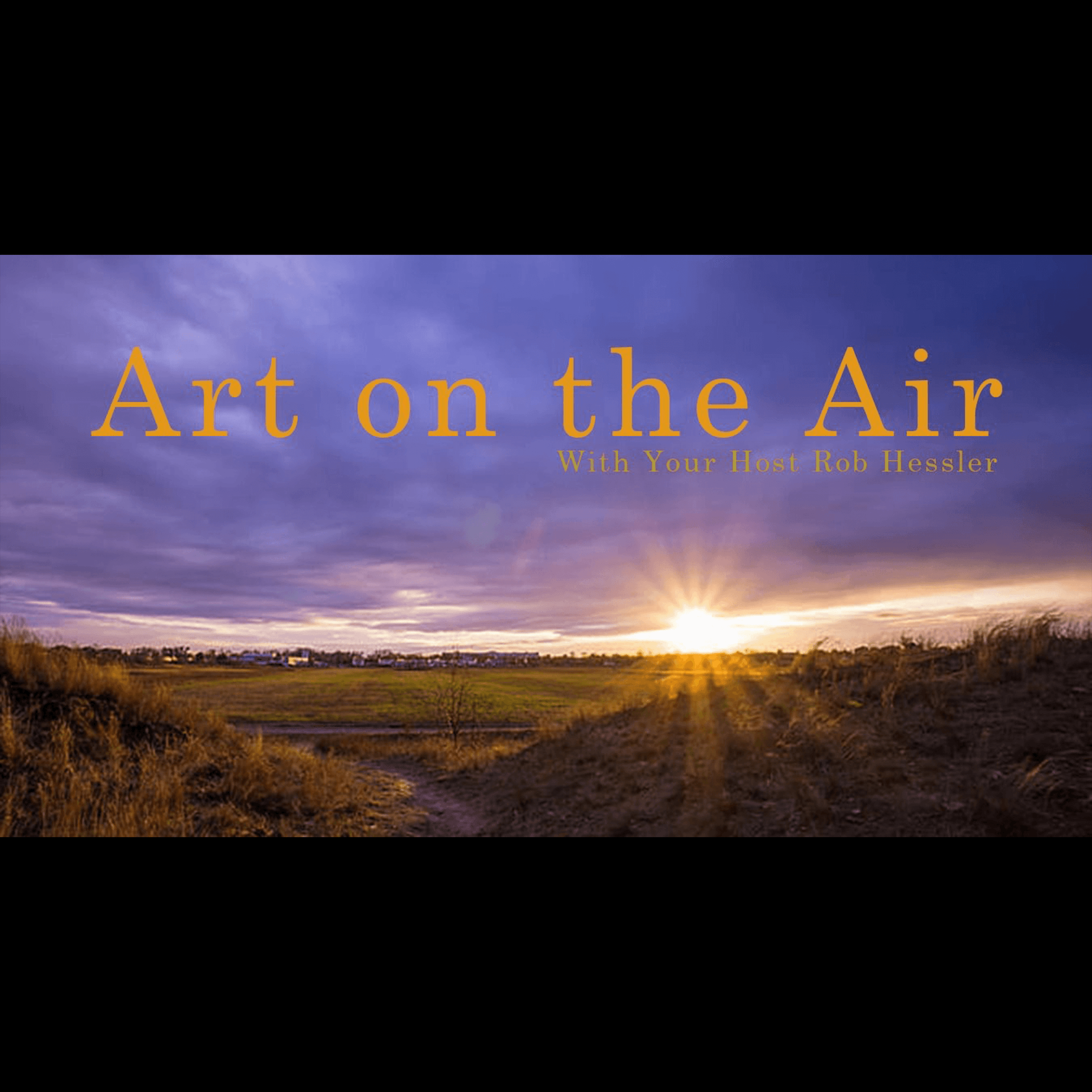 Art on the Air presents Love Matters and Haley Wars