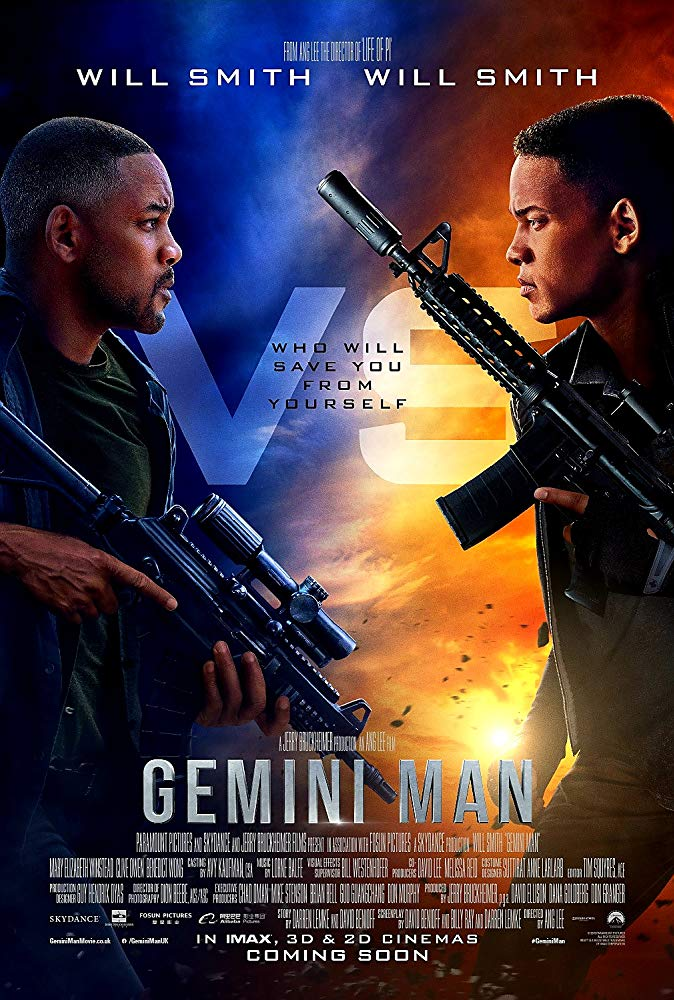 Gemini Man Official Hdrip Movies Online 123movies F R E E This site does not store any files on its server. podbean