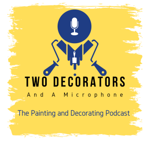 Two Decorators and a Microphone