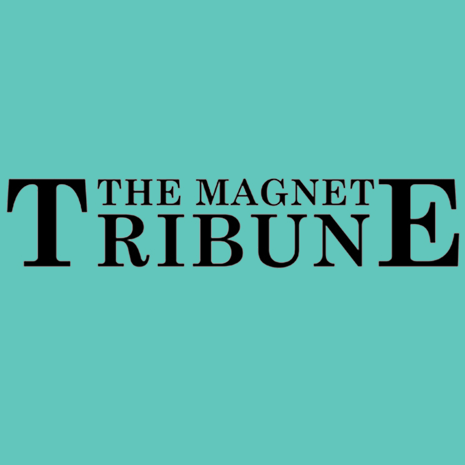 The Magnet Tribune's audio site