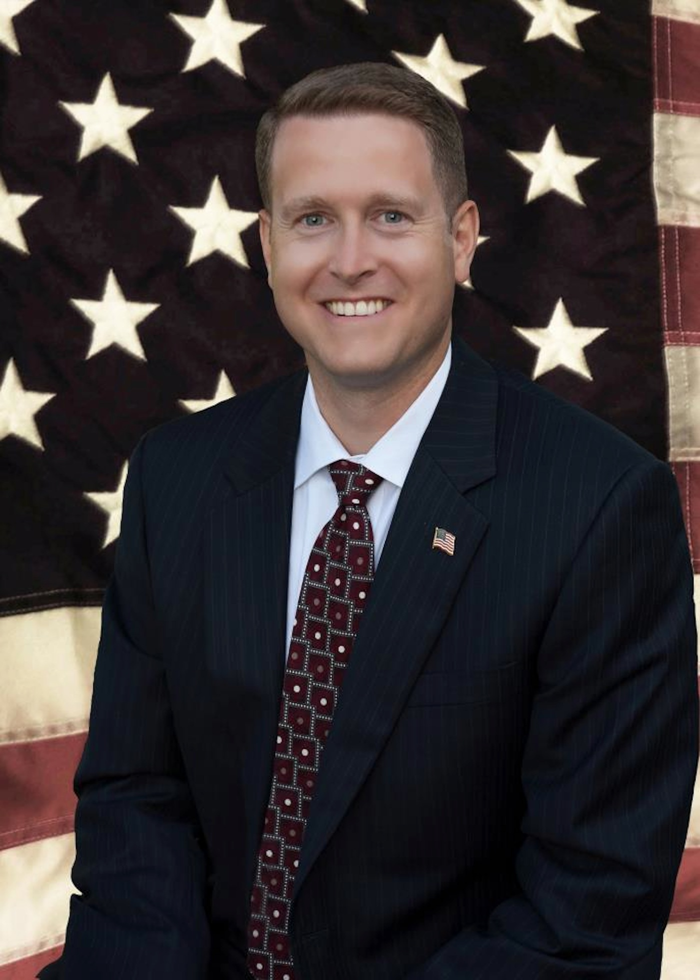 REP. MATT SHEA - PATRIOT RADIO