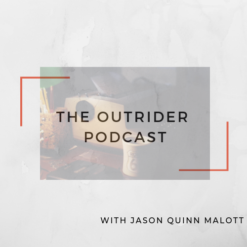 The Outrider Podcast