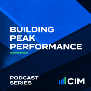 Building Peak Performance