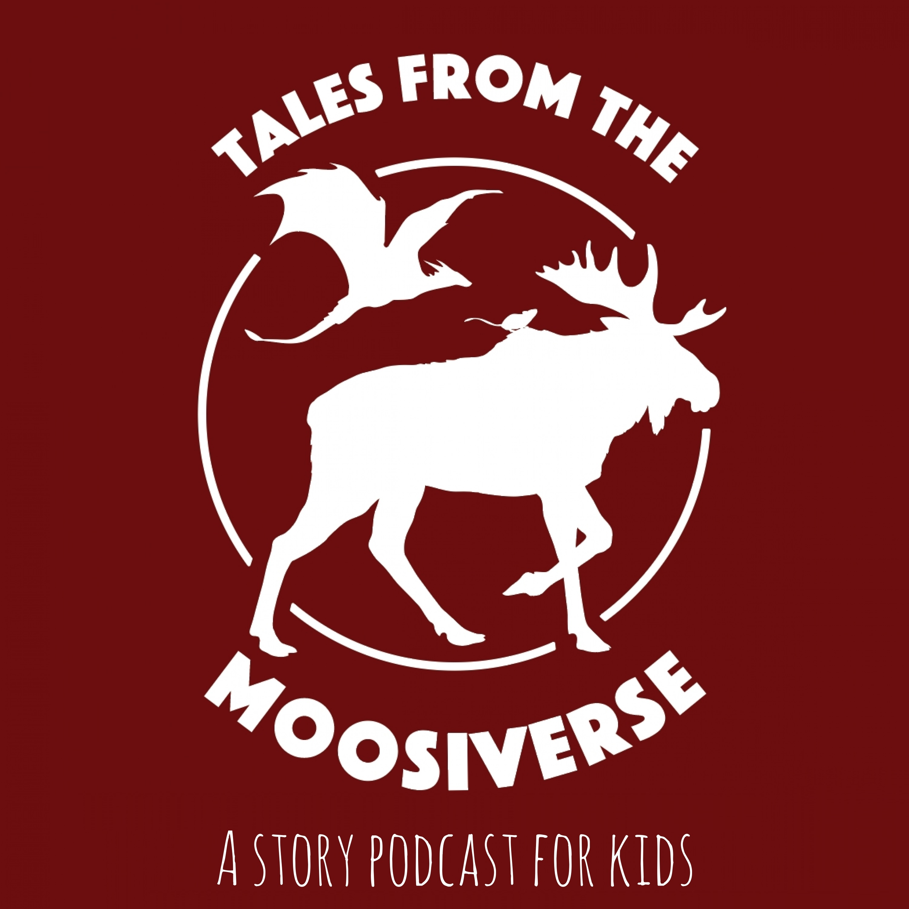 Tales from the Moosiverse Podcast