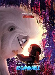 [!Ver!HD] Abominable *2019* Pelicula Online Comple