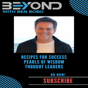 Beyond with Ben Bobo