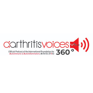 AiArthritis Voices 360 Podcast