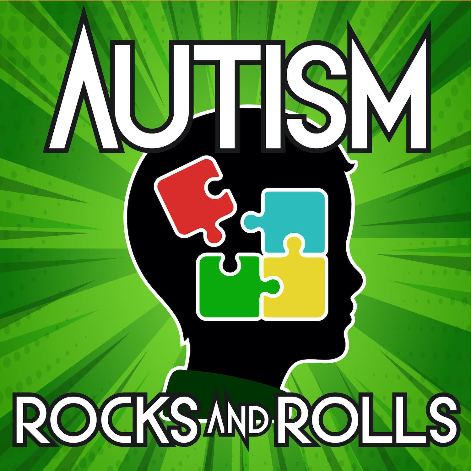 Autism Rocks and Rolls
