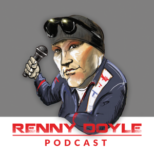 The Renny Doyle Podcast
