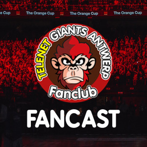 Antwerp Giants Fancast