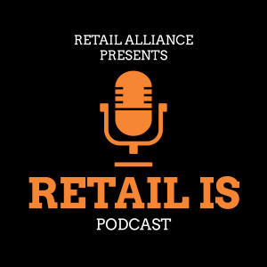 Retail Is: Podcast