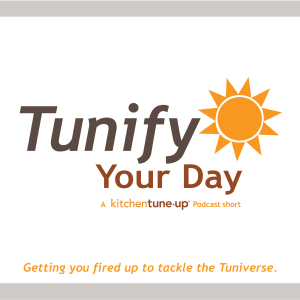 Tunify Your Day