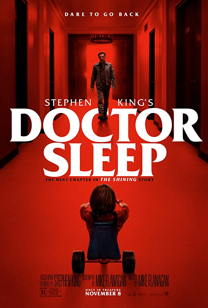 •RegarderVF- DOCTOR SLEEP (2019) en Francais | S