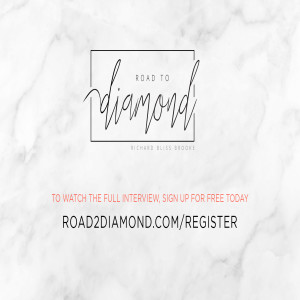 Young Living Road to Diamond Podcast