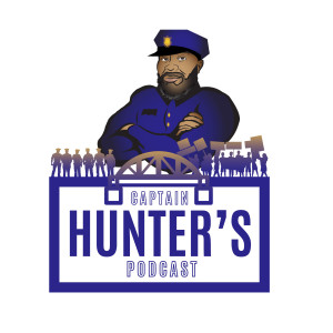 Captain Hunter's Podcast
