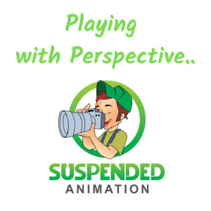 The Suspended Animation Podcast