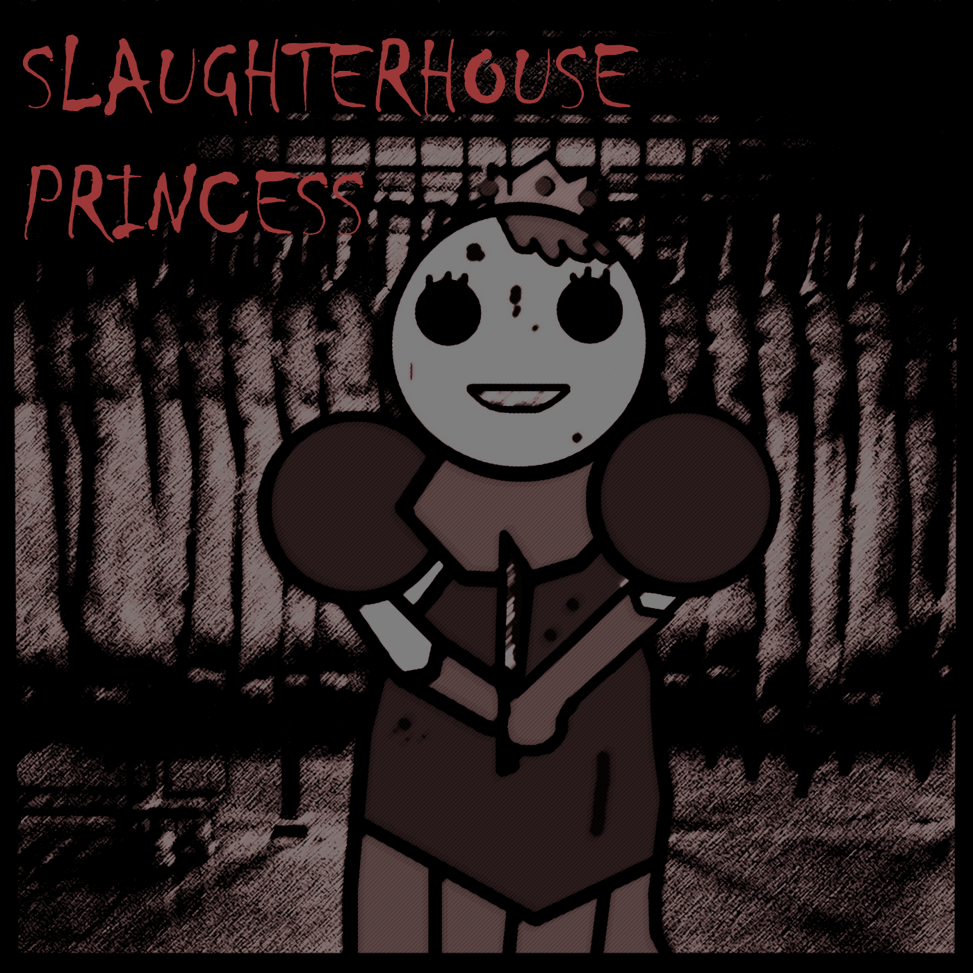 Slaughterhouse Princess