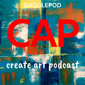 Create Art Podcast