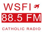 WSFI 88.5FM First Friday Sacred Heart Series: Mass offered by Father Ted Hochstatter