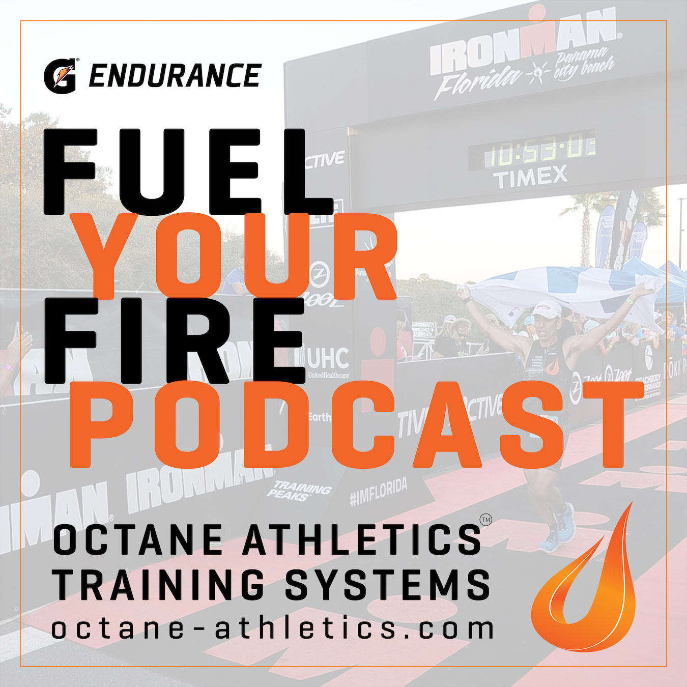 Episode 25: It's getting HOT... how to get acclimated, Dave and Mike go racin' for their causes.