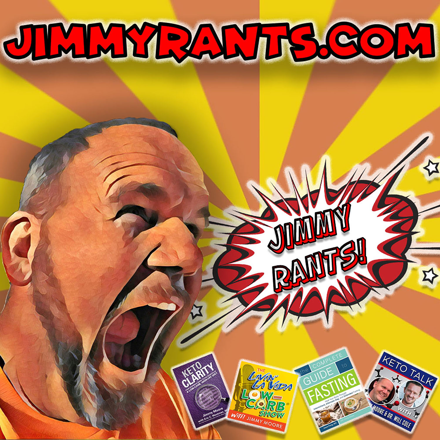 Jimmy Rants Episode 187 | Why is there secrecy and shame about #childhoodtrauma?