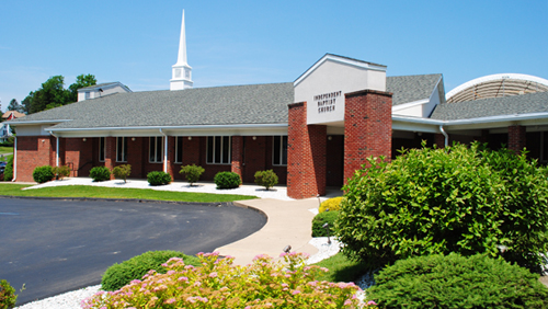 Independent Baptist Church,                 Towanda Pa