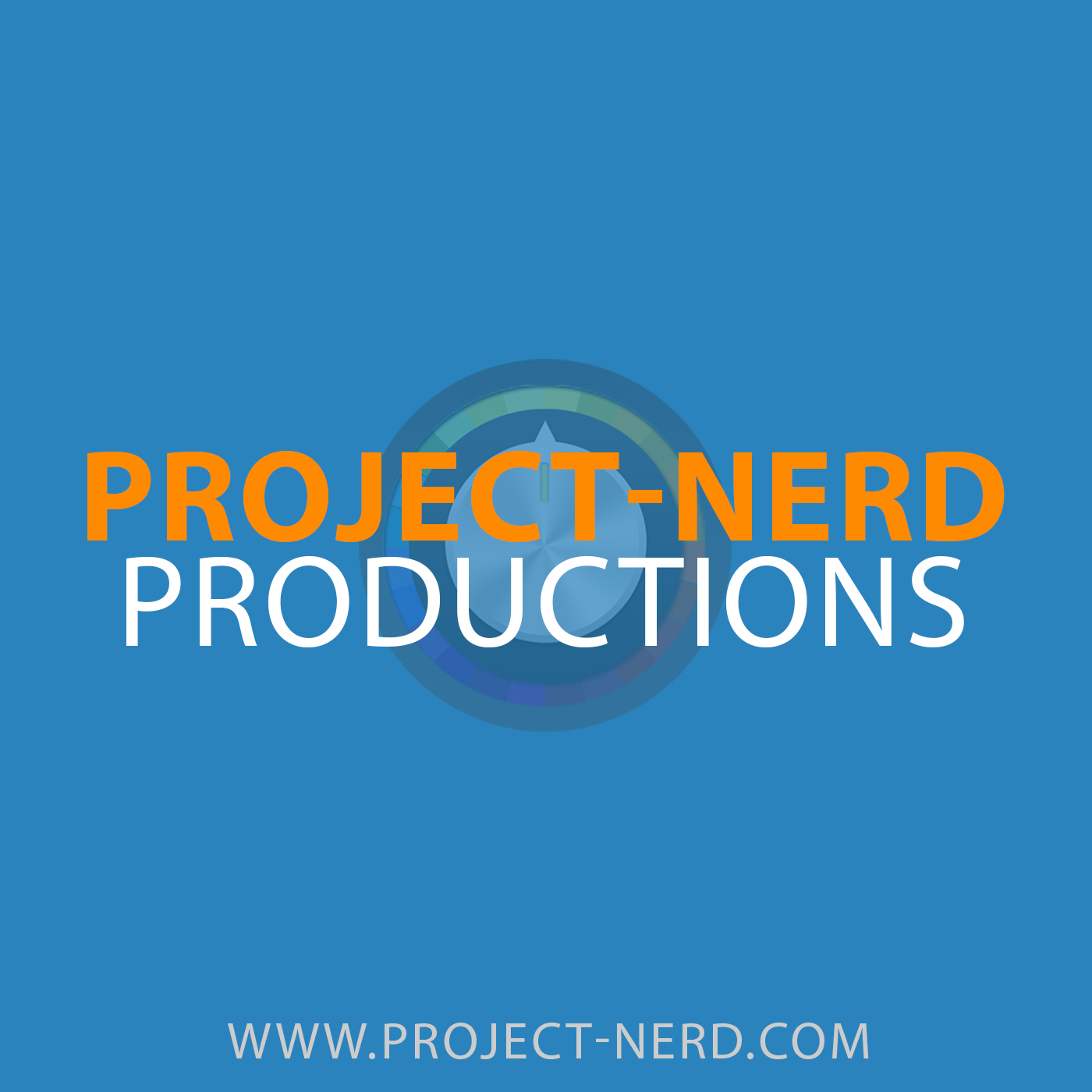 PROJECT-NERD PODCASTS