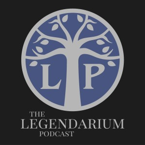 The Legendarium