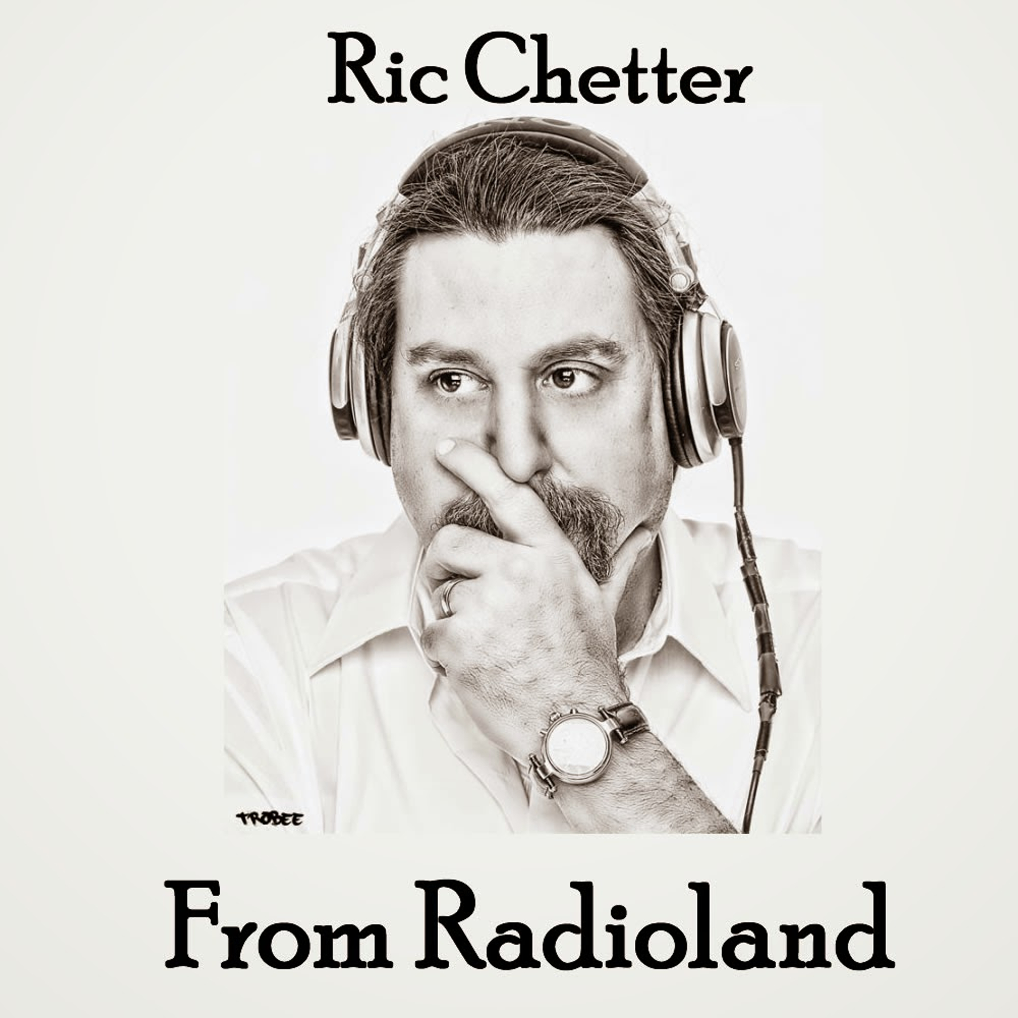 Ric Chetter - From Radioland