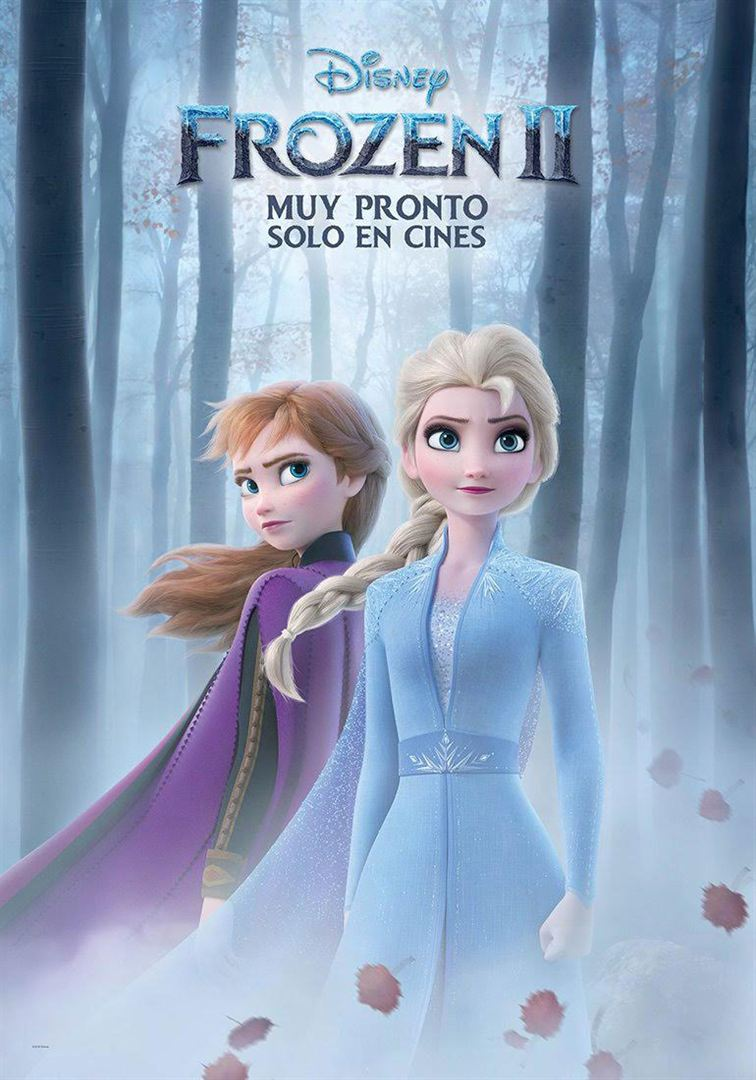 ✭_[Frozen II]_✭ Full Movie 2019 #TopMovies (frozen 2)
