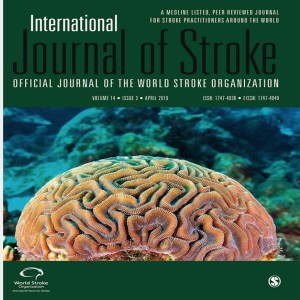 International Journal of Stroke: Podcast Series