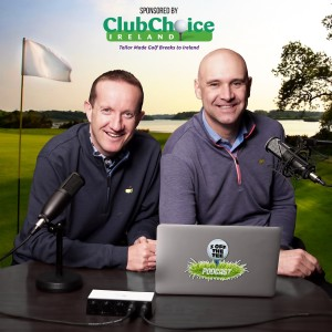 The 3 off the Tee Podcast