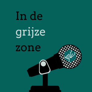 IN DE GRIJZE ZONE